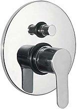 TRES - Grifo empotrado baño-ducha BM-TRES