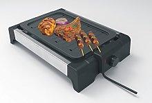 Triomph ETF1493 - Parrilla eléctrica, 1500 W,