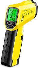 Trotec Termómetro infrarrojo / Pirómetro BP17