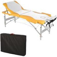 Tumbona de masaje mesa de masaje banco de masaje