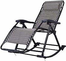 Tumbona plegable silla de jardín tumbona,