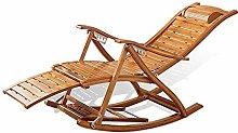 Tumbona plegable Sillas plegables - sillas de