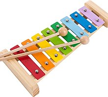 TXXM Madera Octave Piano Player Instrumento de