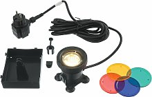 Ubbink - Foco para estanque Aqua Light 30 LED