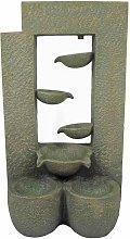 Ubbink fuente decorativa acquaarte bern 1387069 -