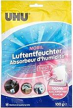 UHU 47165Air Max deshumidificador Fresh móvil,