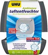Uhu 50590 Air Max Ambiance - Deshumidificador (100