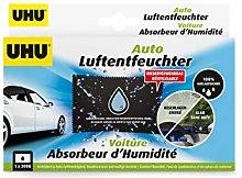 UHU Deshumidificador reutilizable para coche, 300