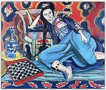 UHYGT Póster e Impresiones de Henri Matisse, Arte