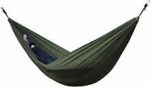 Ultraligero al Aire Libre Camping Hamaca sueño