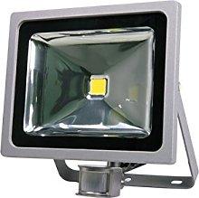 Unitec 48530Premium–Foco LED (50W,
