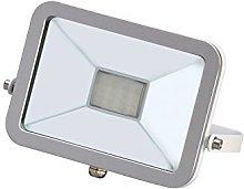 Unitec 48532, Premium Foco LED, aluminio, color