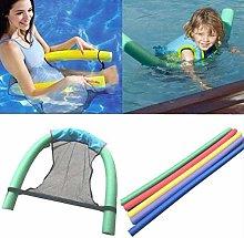 unkonw Piscina inflable flotante silla piscina
