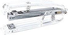 Útil Grapadora manual grapadora librero máquina