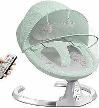 Utron balancin Bebe electrico con función
