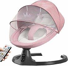 Utron Silla eléctrica para bebé, balancín