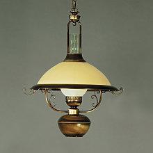 VALENTINA - lámpara colgante en forma de linterna