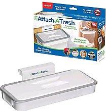 Valisu 2 cubos de cocina – Moda Attach-A-Basura