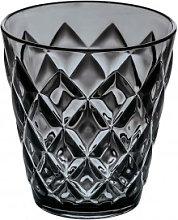 Vaso Crystal S 250ml Gris - Koziol