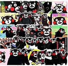 VCHSH 50 PDA Tazas de Dibujos Animados Casco de la