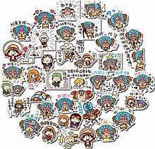 VCHSH Mini Personaje de Dibujos Animados Las