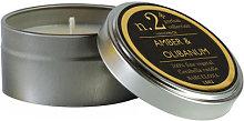 Vela Lata Perfumada Nº2 - Cerabella