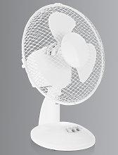 Ventilador de mesa ambientador VE5923
