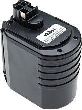 vhbw batería reemplaza Bosch 2607335082,