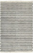 vidaXL Alfombra de algodón Kilim 120x180 cm