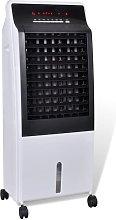 vidaXL Enfriador de aire ventilador purificador