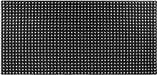 vidaXL Felpudo de goma 16 mm 100x200 cm
