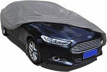 Vidaxl - Funda cubierta para coche de textil no
