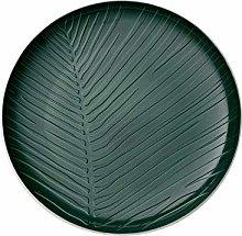 Villeroy & Boch It'S My Match Plato Leaf, 24