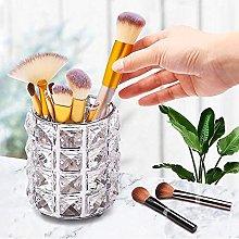 VINCIGANT Handcrafted Crystal Makeup Brush