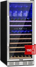 Vinovilla 116D Nevera para vinos de gran interior