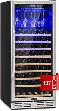 Vinovilla 127 Nevera para vinos de gran interior