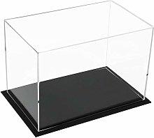 Vitrina de Acrílico Caja de Encimera Organizador