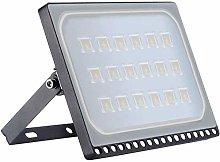 Viugreum 100W LED Foco Exterior de alto brillo,