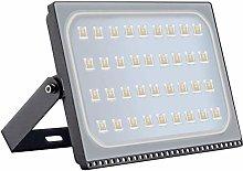 Viugreum 200W LED Foco Exterior de alto brillo,