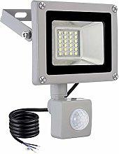 Viugreum 20W Foco LED, 2000LM Led Spotlight Para