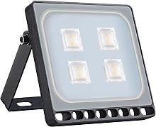 Viugreum 20W LED Foco Exterior de alto brillo, Led