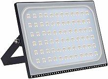 Viugreum 500W LED Foco Exterior de alto brillo,
