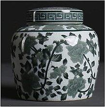 VWJFHIS Tetera de cerámica Suelta con Tapa