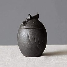 VWJFHIS Tetera de cerámica Tanque de