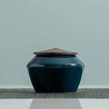 VWJFHIS Tetera de cerámica, Tarro de