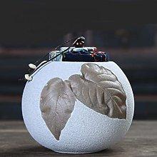 VWJFHIS Teteras de cerámica para Almacenamiento