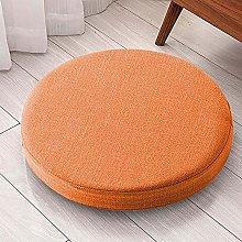 Waigg Kii Cojines redondos para silla de 45 x