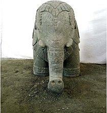 Wanda Collection - Escultura de jardín de piedra