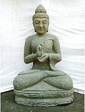 Wanda Collection - Estatua Buda sentado posición