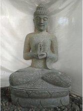Wanda Collection - Estatua de buda jardín zen de